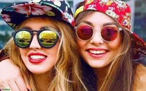 دوستانه 1 - خوش گذرانی در مهمانی دوستانه و دورهمی های دخترانه