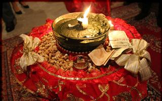 10 - چگونه جشن حنابندان خود را به شکل امروزی برگزار کنیم؟