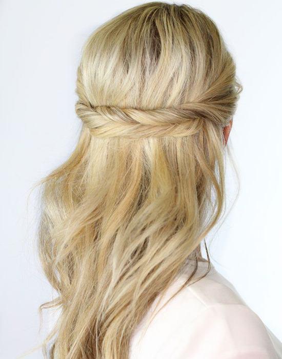موی عروس 21 - بهترين مدل موي عروسي را پيدا کنيد