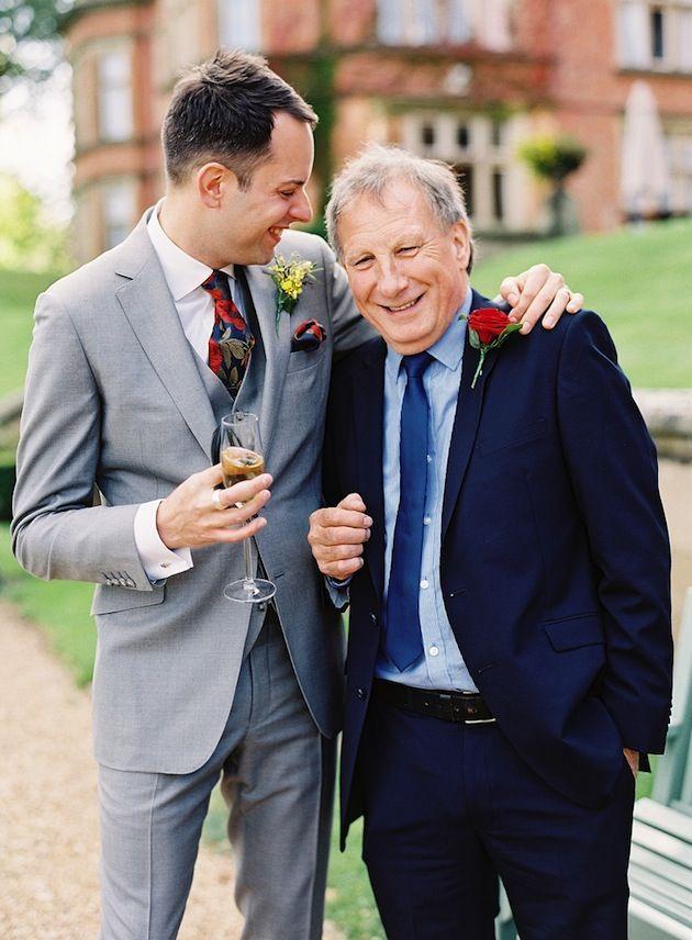 پدر داماد 2 - وظایف پدر داماد در برگزاری عروسی