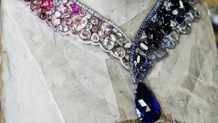 000005 - جواهرات عروسی شامل چه چیزهایی است؟