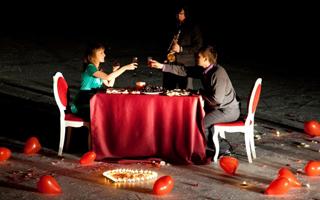 1romantik evlenme teklifleri 3 - با این پیشنهاد های ازدواج ، نامزد خود را خوشحال کنید
