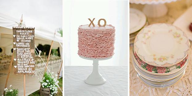 20 وظیفه ی ساده ی عروسی برای خانواده و دوستان 1 - وظایف ساده برای کمک و همیاری عروس