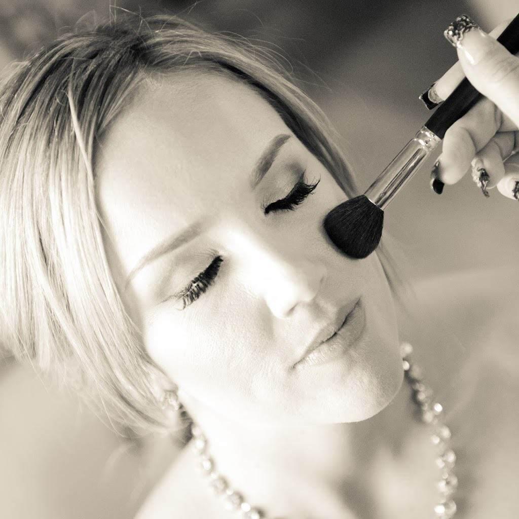 21راه ساده برای جلوگیری از فاجعه های آرایشی روز عروسی 2 - 21 راه ساده برای جلوگیری از فاجعههای آرایشی روز عروسی