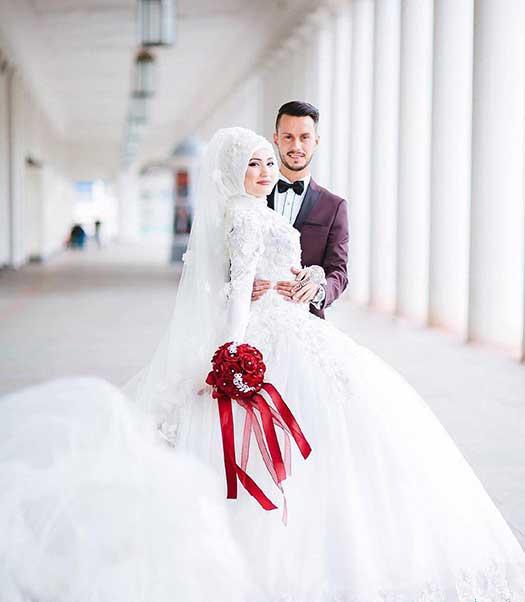 29 - عکاسی عروسی قبل از مراسم ؛ آری یا خیر ؟