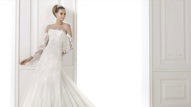 9a34eb11 14a8 46fa a167 581b8a8c9e04 - ۱۲ گام برای انتخاب لباس عروس رویایی تان