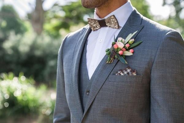 Groom6 - لوازم جانبی لباس داماد