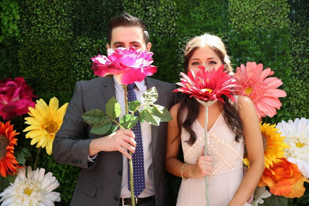 IMG 715 1024x682 - ایدههایی برای اینکه جشن عروسی خود را متفاوت از بقیه برگزار کنید