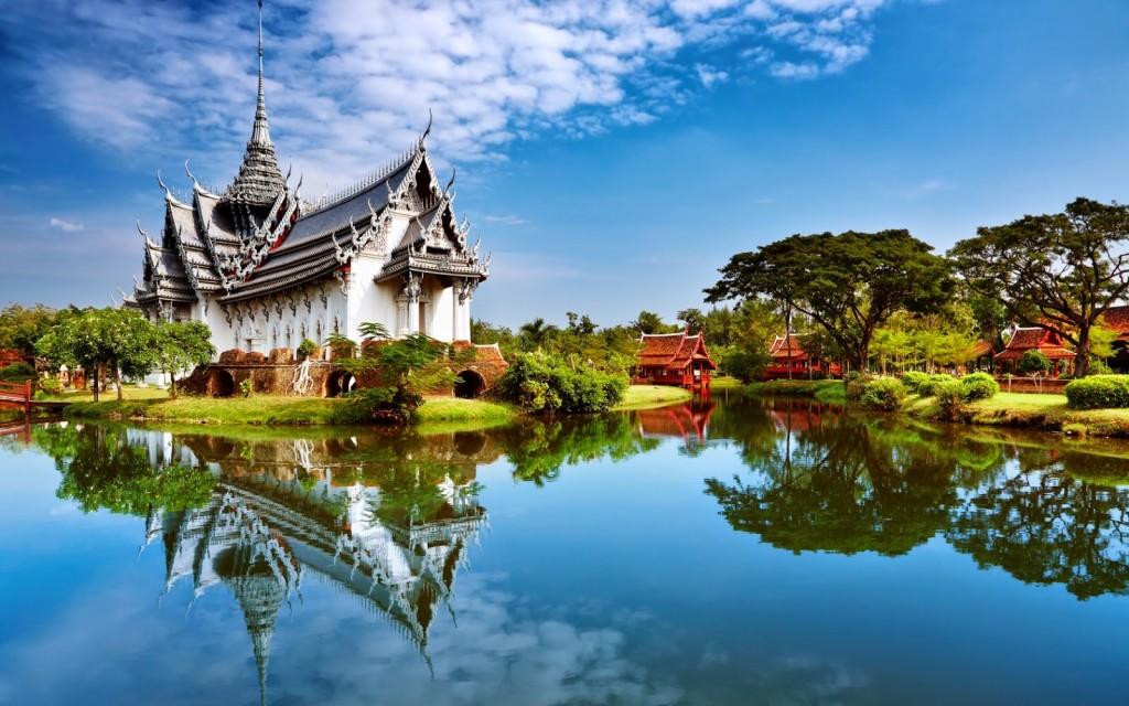 Pattaya Thailand 1024x640 - بهترین شهرهای آسیا برای یک ماه عسل رویایی