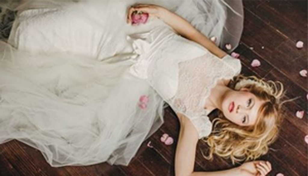 Screenshot 290 300x2001 1024x585 - مدل لباس عروس توری برای خانم های ایرانی
