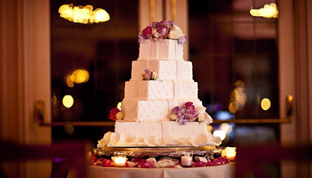 Top Wedding Cake Trends for 2015 1024x585 - عکس کیک عروسی برای عروس و دامادهای ایرانی