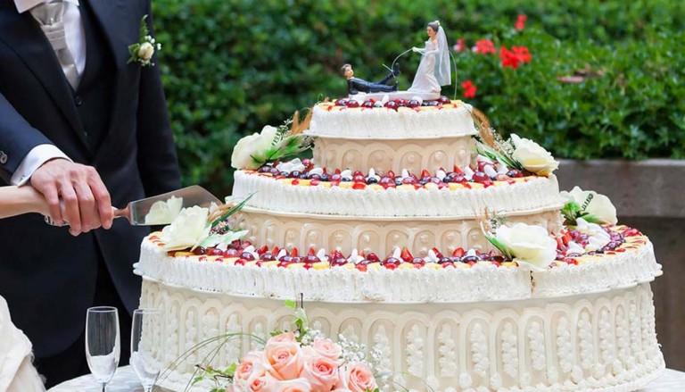 Wedding Cake Questions You Must Ask Your Designer 768x439 - ۵ مدل کیک عروسی خاص برای جشنهای عروسی مجلل