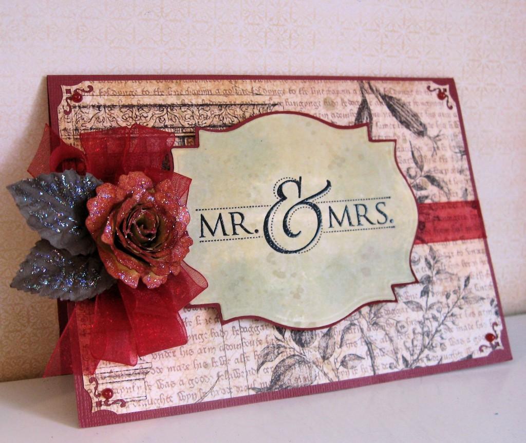 Wedding Card 03 1024x862 - نوشته های جالبی که میتوانید برای متن کارت عروسی خود استفاده کنید