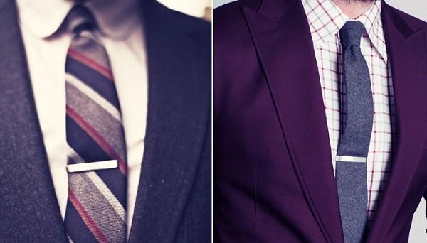 cravat2 - بهترین کراوات برای داماد