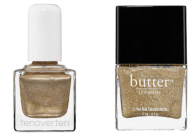nail polish 7 - لاک های مناسب عروس خانم