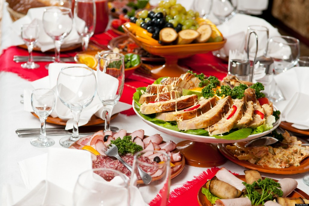 o WEDDING FOOD facebook 1024x685 - غذاهایی که باید یک هفته قبل از عروسی خود بخورید