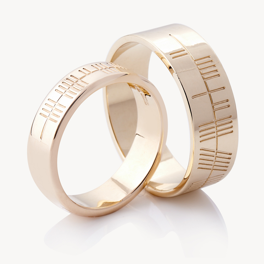 wedding ring - همه چیز در مورد حلقهی ازدواج