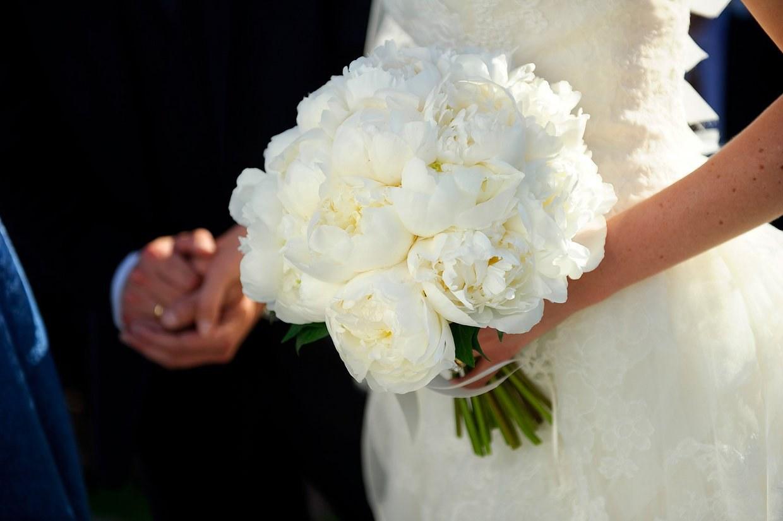 گل عروس - مراقب این اشتباهات در جشن عروسی خود باشید!