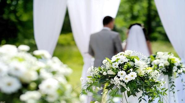 0000002 - عروسی در فصل بهار و نحوه ی برگزاری آن