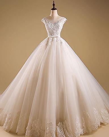 Buy second hand bridal wear rouzegar 1 - لباس عروس مناسب اندام شما کدام هست؟
