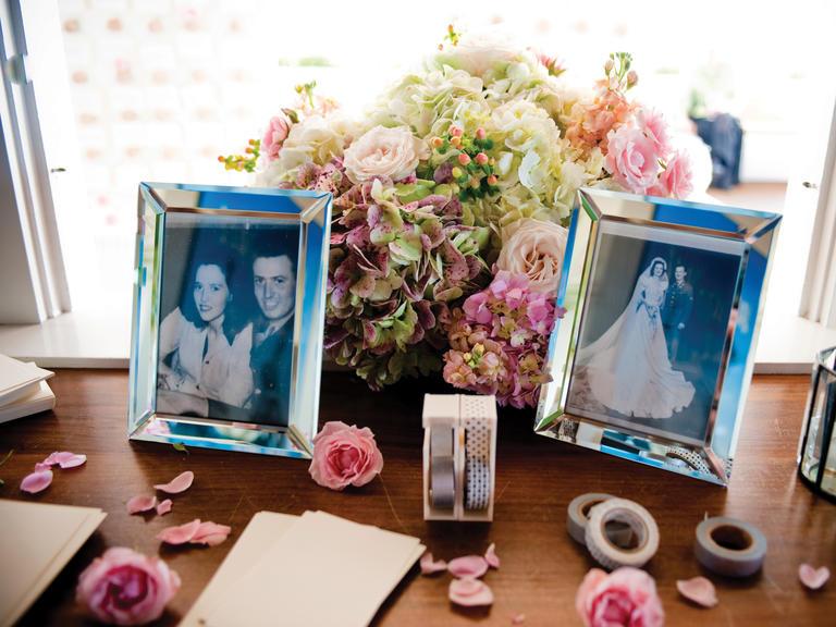 مراسم عروسی ۵ - ایدههایی منحصر به فرد برای برگزاری مراسم عروسی