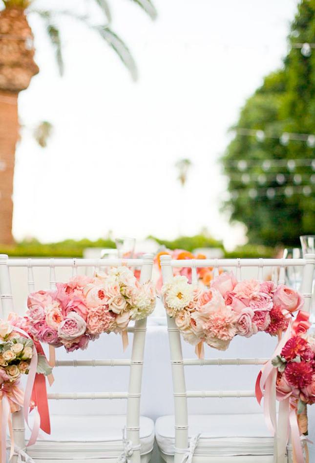 عروس و داماد 4 - مدل های جدید تزیین جایگاه عروس و داماد