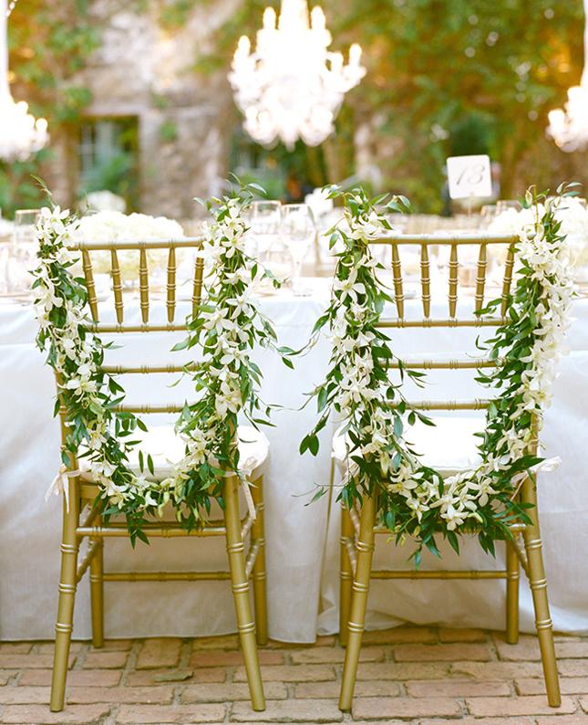 عروس و داماد 8 - مدل های جدید تزیین جایگاه عروس و داماد