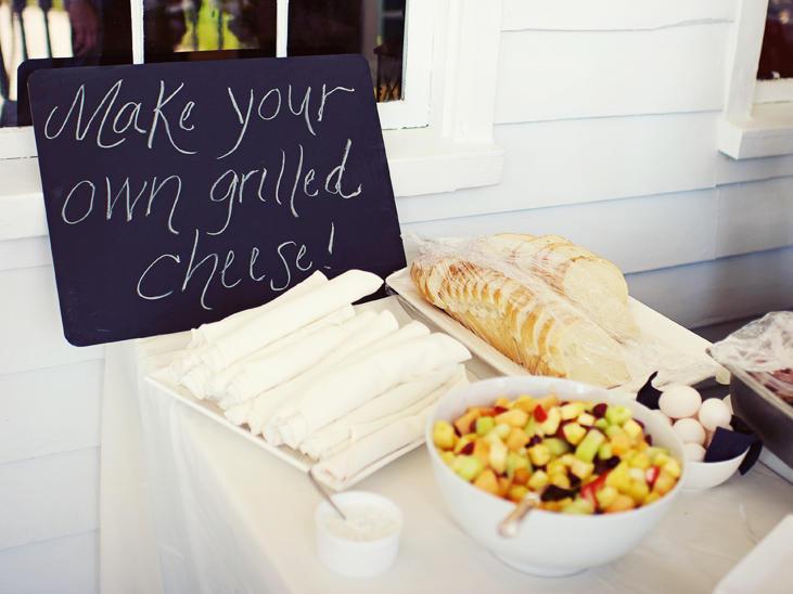 متفاوت برای عروسی - رازهایی برای برگزاری یک جشن عروسی بامزه