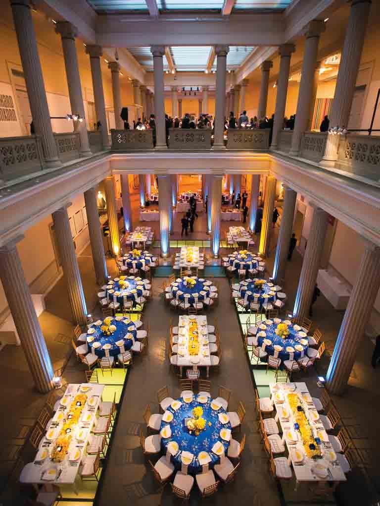 شام عروسی - رازهایی برای برگزاری یک جشن عروسی بامزه