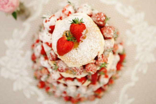 خانگی - راههایی برای اینکه مهمانان خود را در عروسی سوپرایز کنید