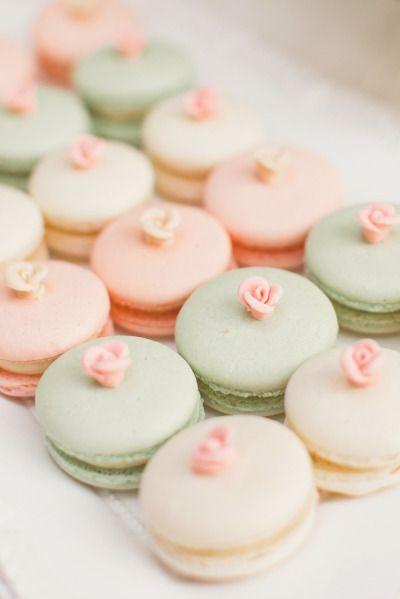 عروسی 3 - چند مدل کوکی عروسی زیبا که به عنوان شیرینی عروسی سرو میشوند