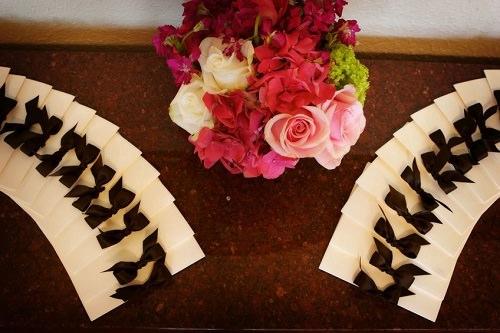 The invitations - برگزاری مراسم عروسی در زمستان ؛ کارهایی که باید انجام بدهید
