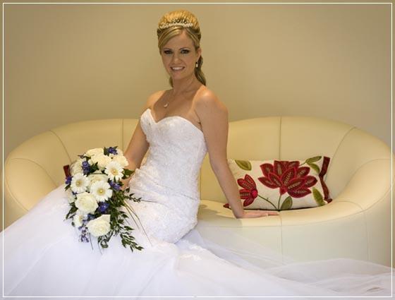 a - چطور استرس مان را در روز عروسی کنترل کنیم و از این روز لذت ببریم