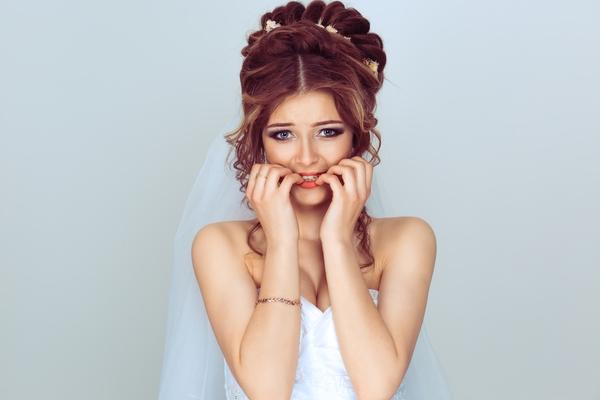 shutterstock 755773864 291955 - چطور استرس مان را در روز عروسی کنترل کنیم و از این روز لذت ببریم