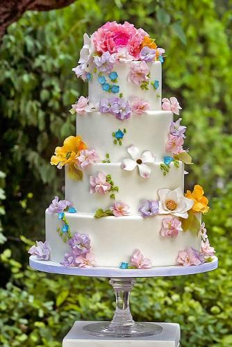 wedding cakes pictures jag studios 334x500 - ۱۱ مدل تزیین کیک عروس متفاوت و جذاب