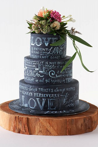 wedding cakes pictures project cake 334x500 - ۱۱ مدل تزیین کیک عروس متفاوت و جذاب