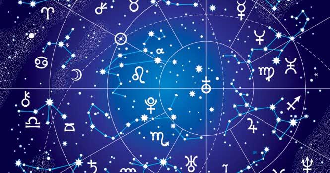 constellations zodiac - طالع بینی چیست ؟