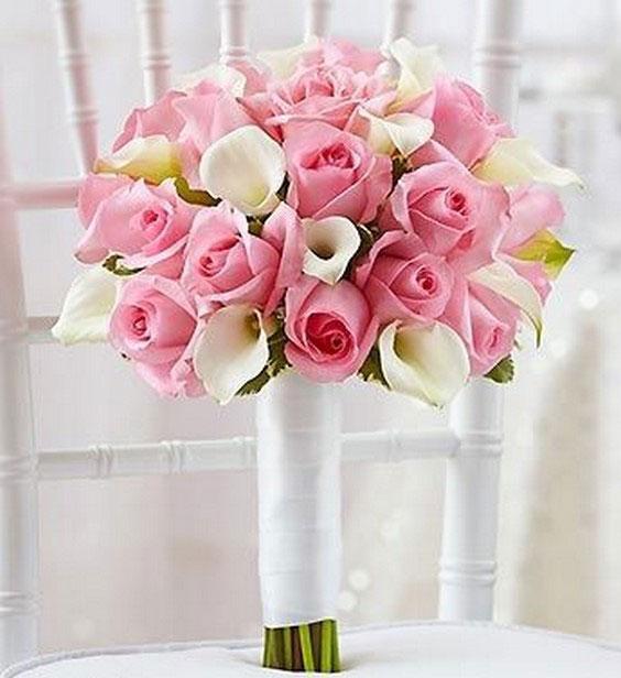 2 - دسته گل خواستگاری خاص یا سبد گل خواستگاری با گل مناسب ؟