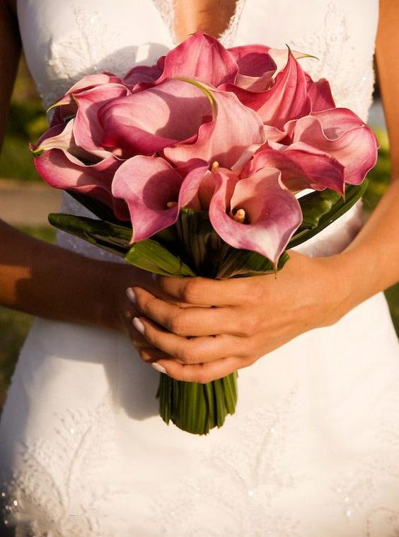 4 - دسته گل خواستگاری خاص یا سبد گل خواستگاری با گل مناسب ؟
