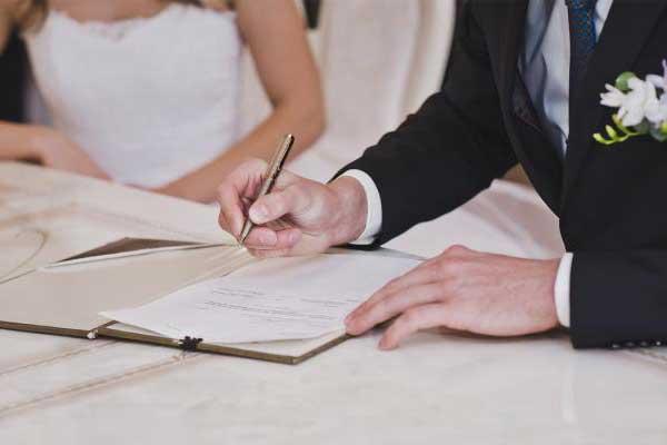 6 - ازدواج کردن در ادیان مختلف و همچنین ازدواج اسلامی در دین اسلام
