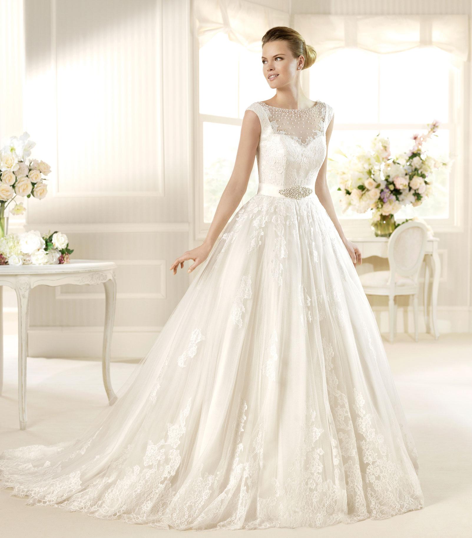 1 - خرید لباس عروس یا اجاره لباس عروس