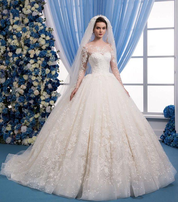 4 - خرید لباس عروس یا اجاره لباس عروس