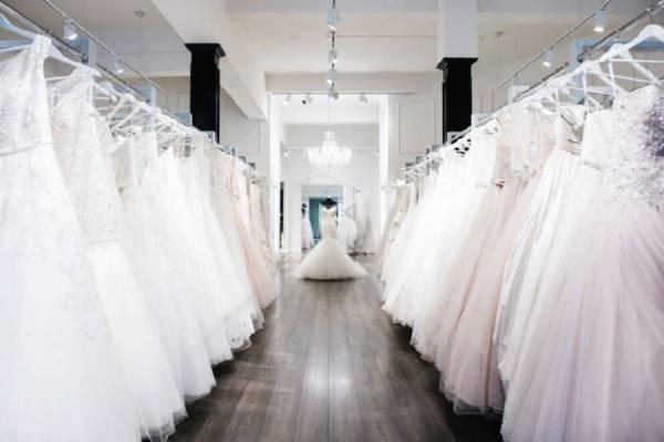 5 - خرید لباس عروس یا اجاره لباس عروس