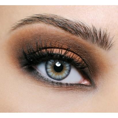 1 - خرید لنز چشم رنگی یا خرید لنز چشم طبی ؟