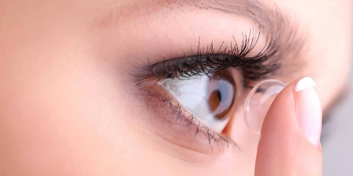 5 - خرید لنز چشم رنگی یا خرید لنز چشم طبی ؟