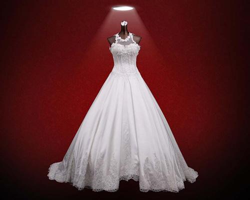 4 - نکاتی که میشه واسه انتخاب لباس عروس در مزون عروس به اون فکر کرد.