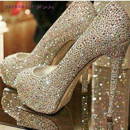 1 - نکاتی که در مورد خرید کفش عروس نباید فراموش کنید
