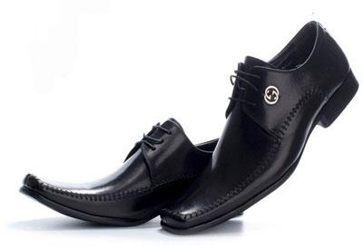 11 - مدل کفش مردانه مناسب برای انتخاب مدل کفش دامادی
