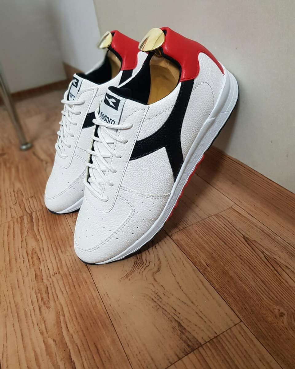 16 - مدل کفش مردانه مناسب برای انتخاب مدل کفش دامادی