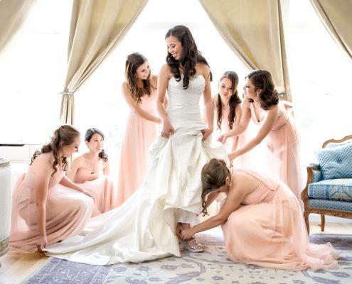 4 - نکاتی که در مورد خرید کفش عروس نباید فراموش کنید